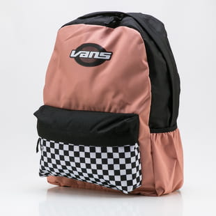 Vans WM Street Sport Realm Backpack