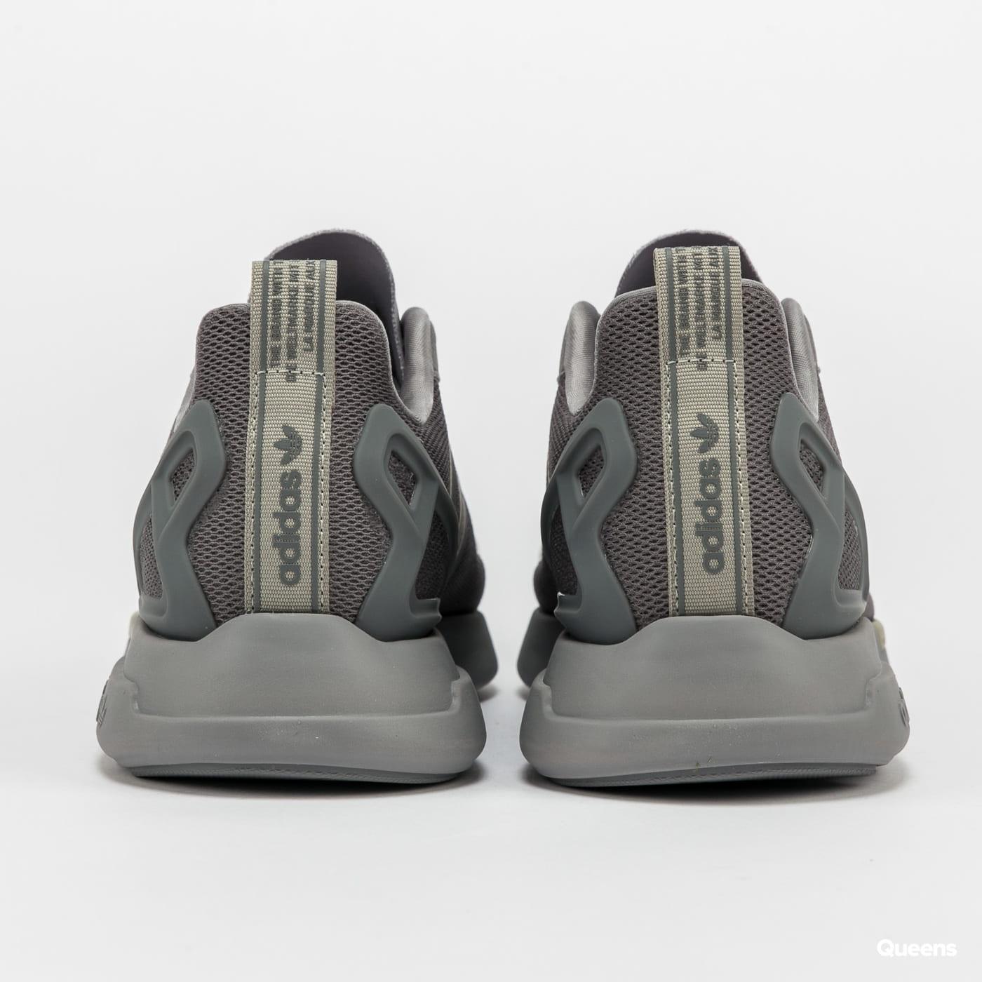 adidas Originals ZX 2K Flux grefou / cblack / grethr