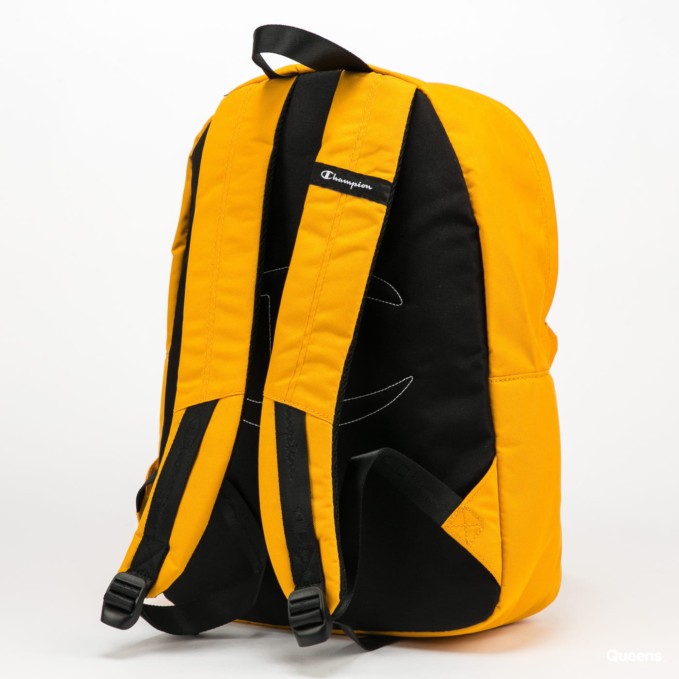 Champion Legacy Backpack yellow