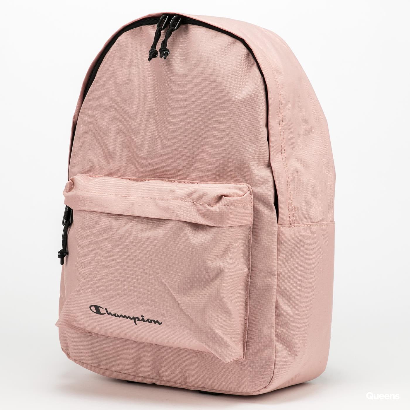 Champion Legacy Backpack růžový