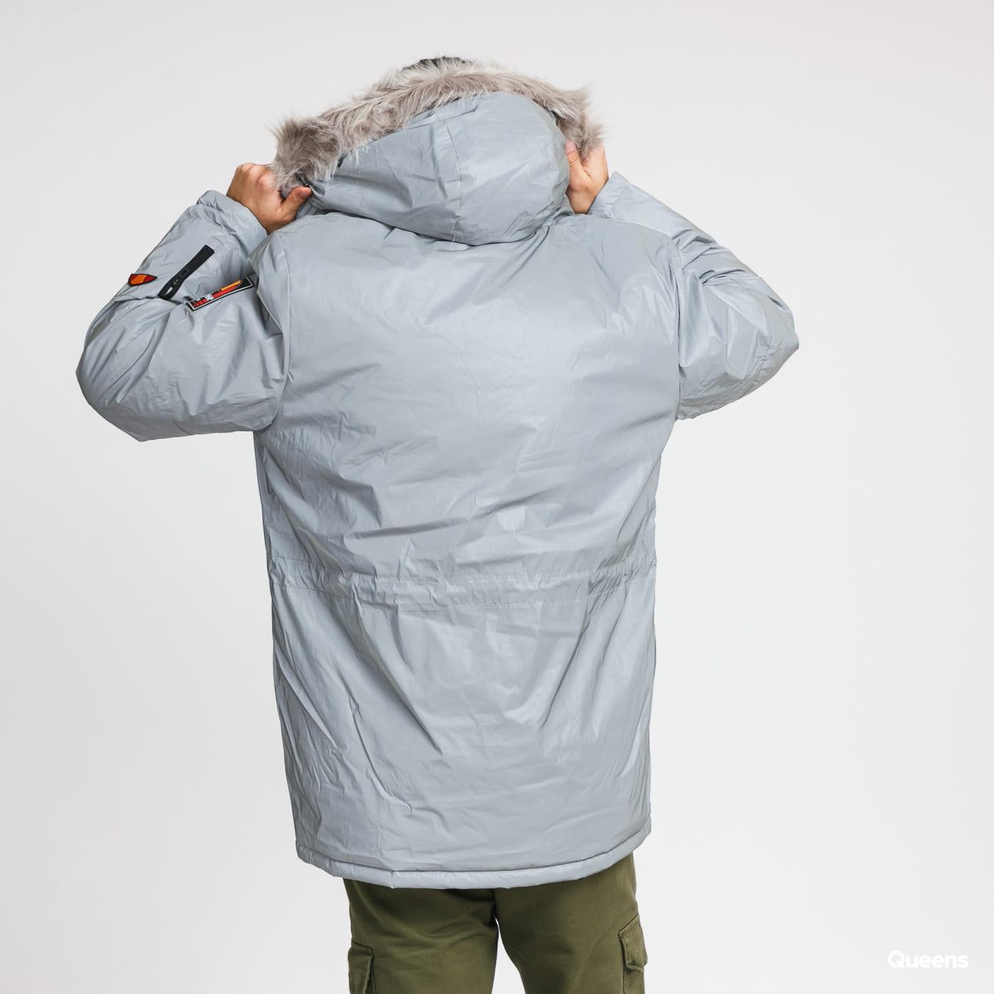 ellesse Mazzo Parka Jacket