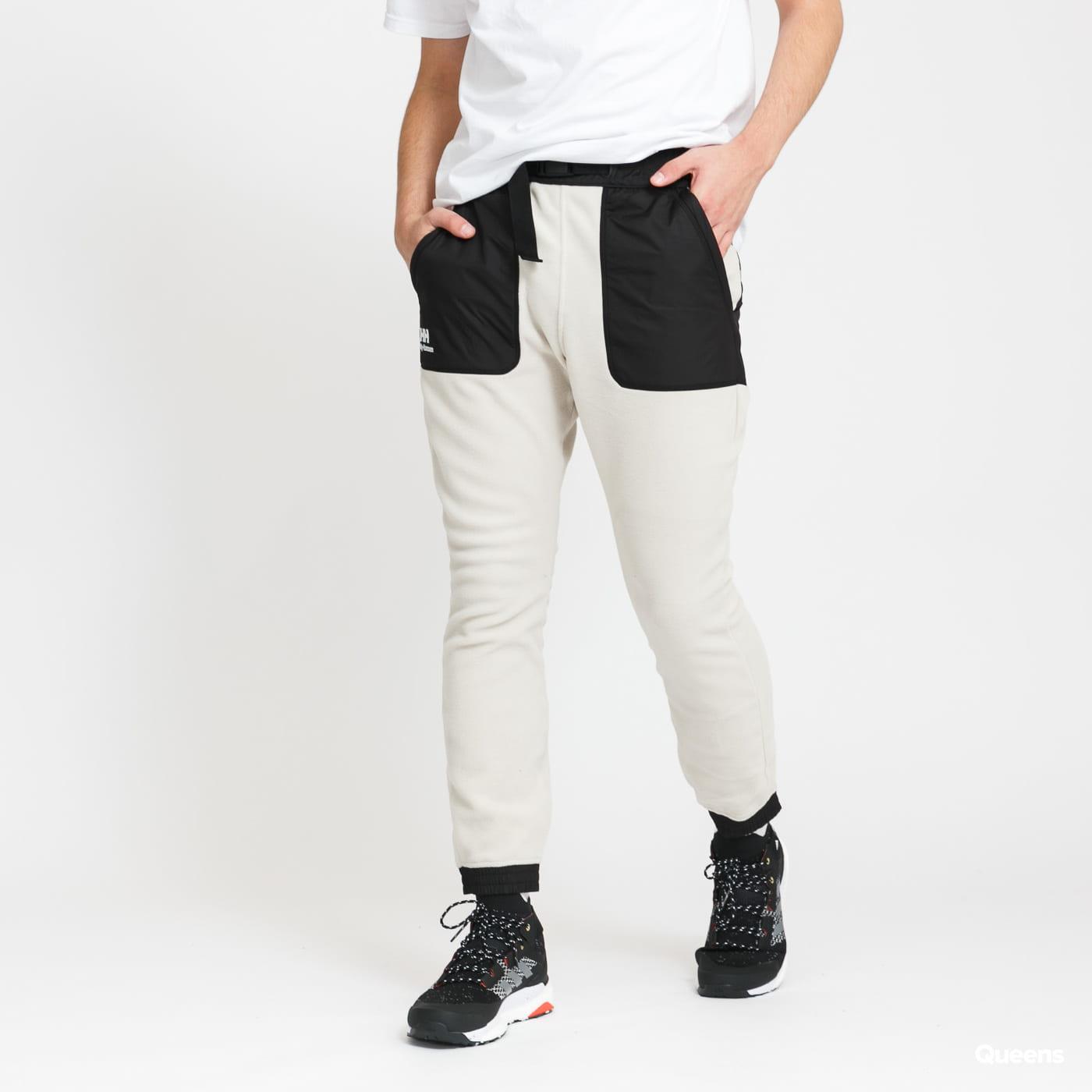 Helly Hansen YU Fleece Pant cream / black