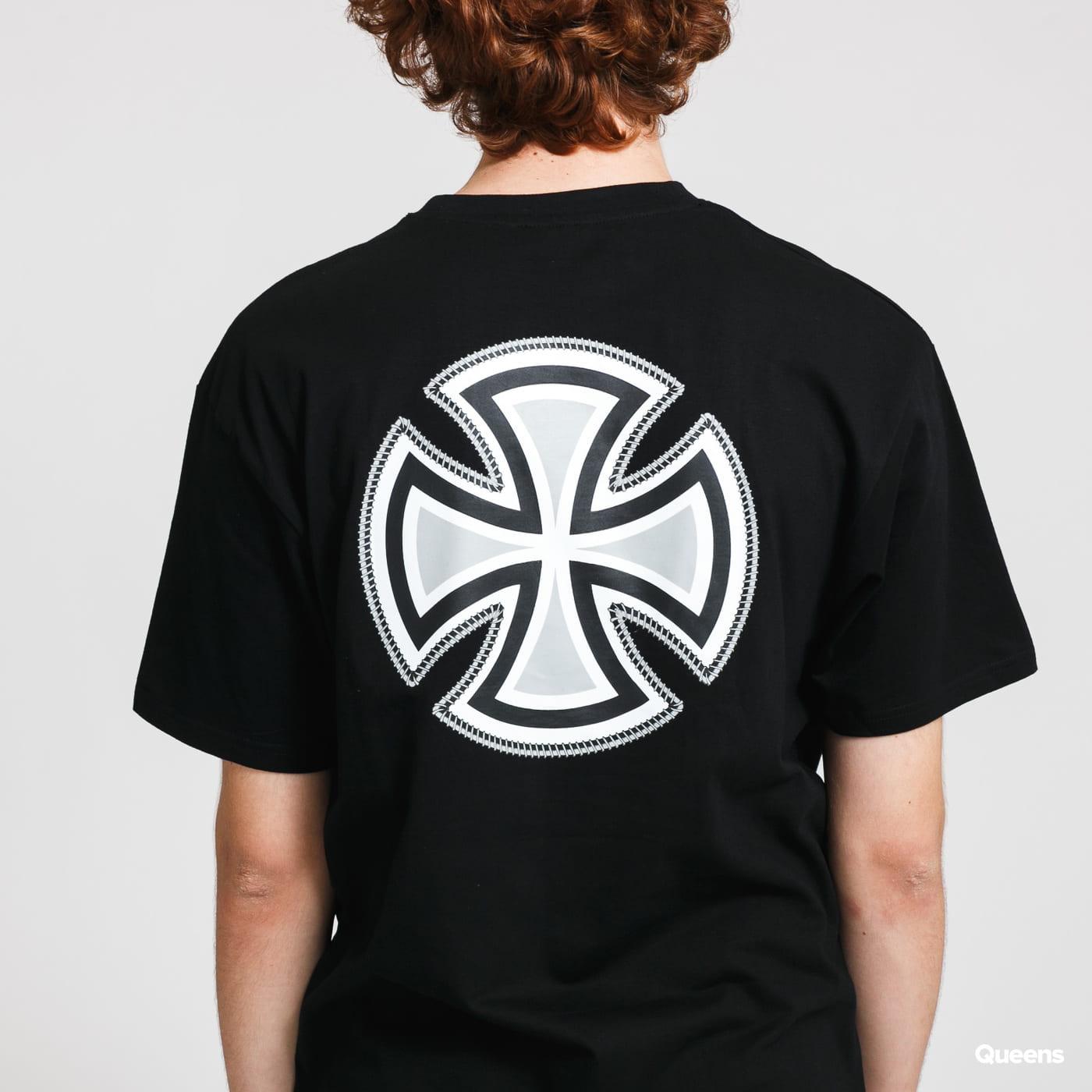INDEPENDENT Rebar Cross Tee black