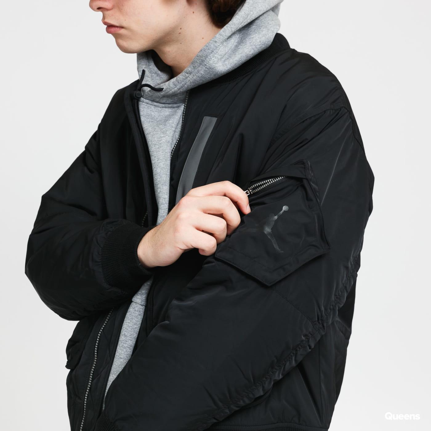 Jordan M J MA - 1 Jacket black