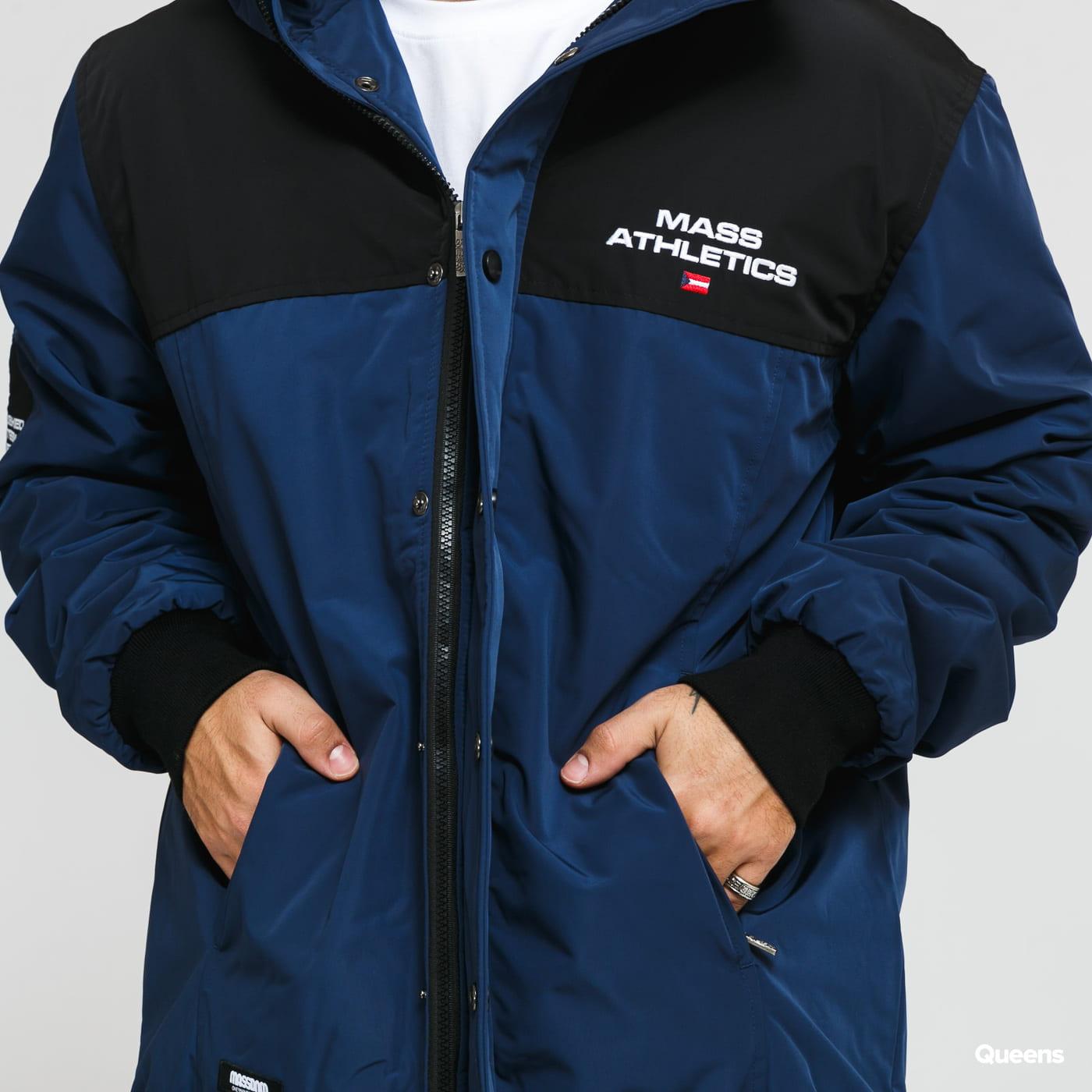 Mass DNM Republic Jacket navy