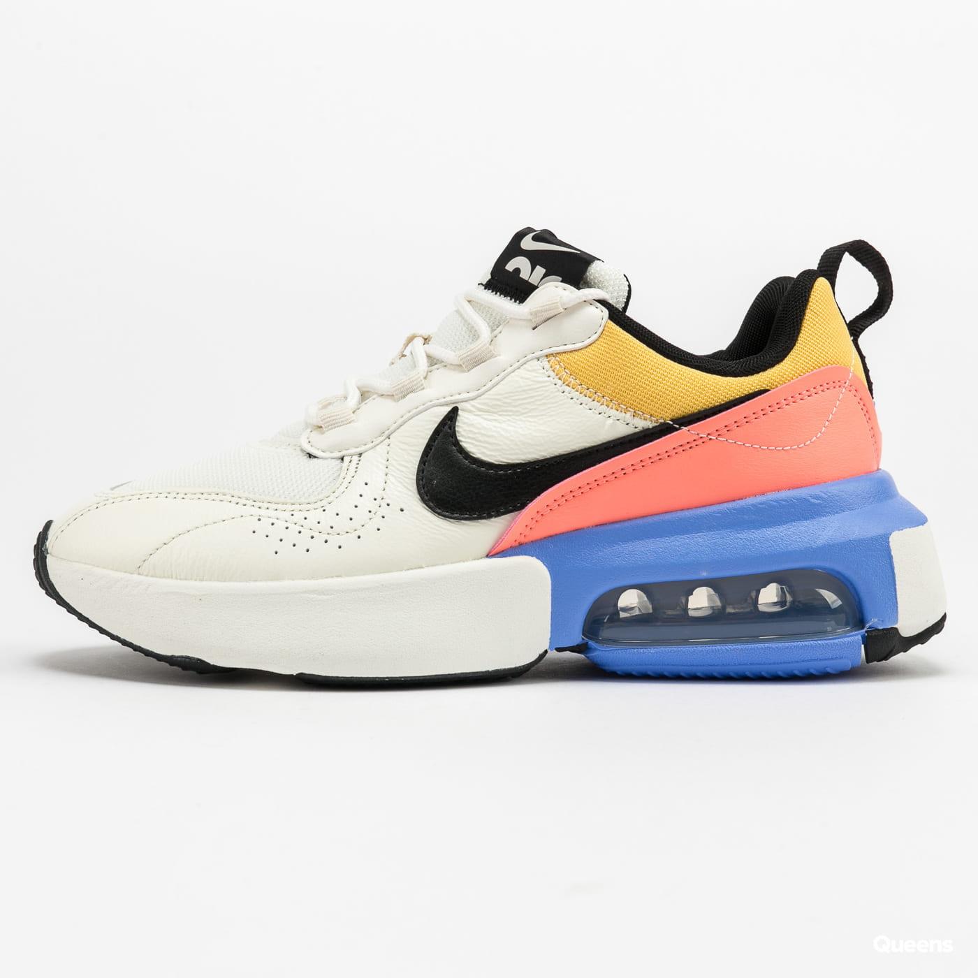 Nike W Air Max Verona sail / black - royal pulse