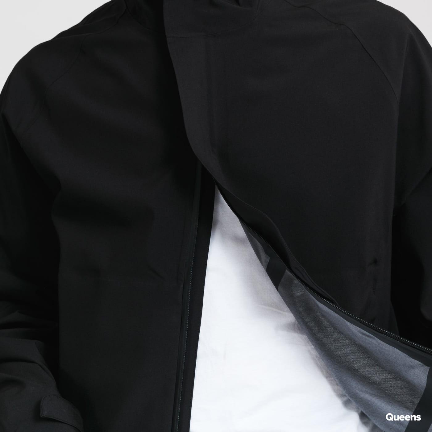 Oakley Definition Urban Jacket černá