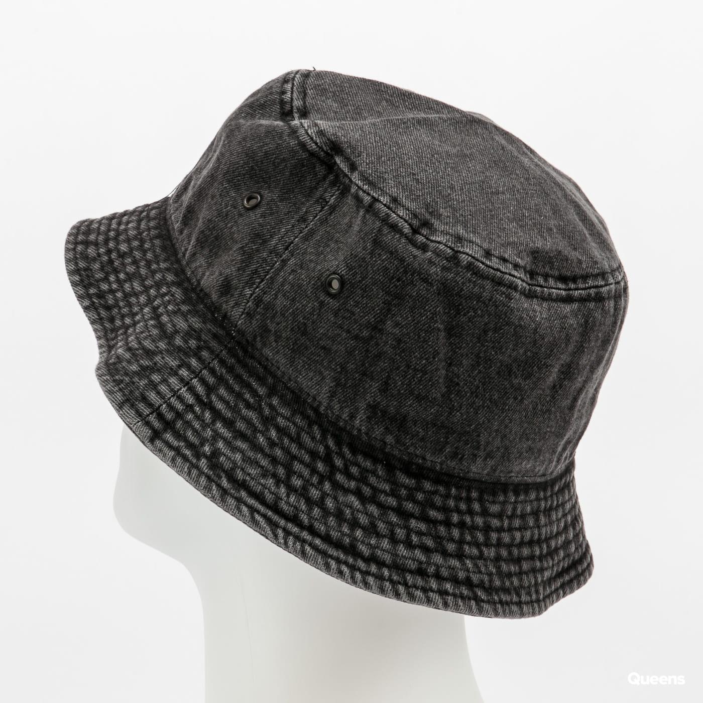 PLEASURES Numb Bucket Hat dark gray