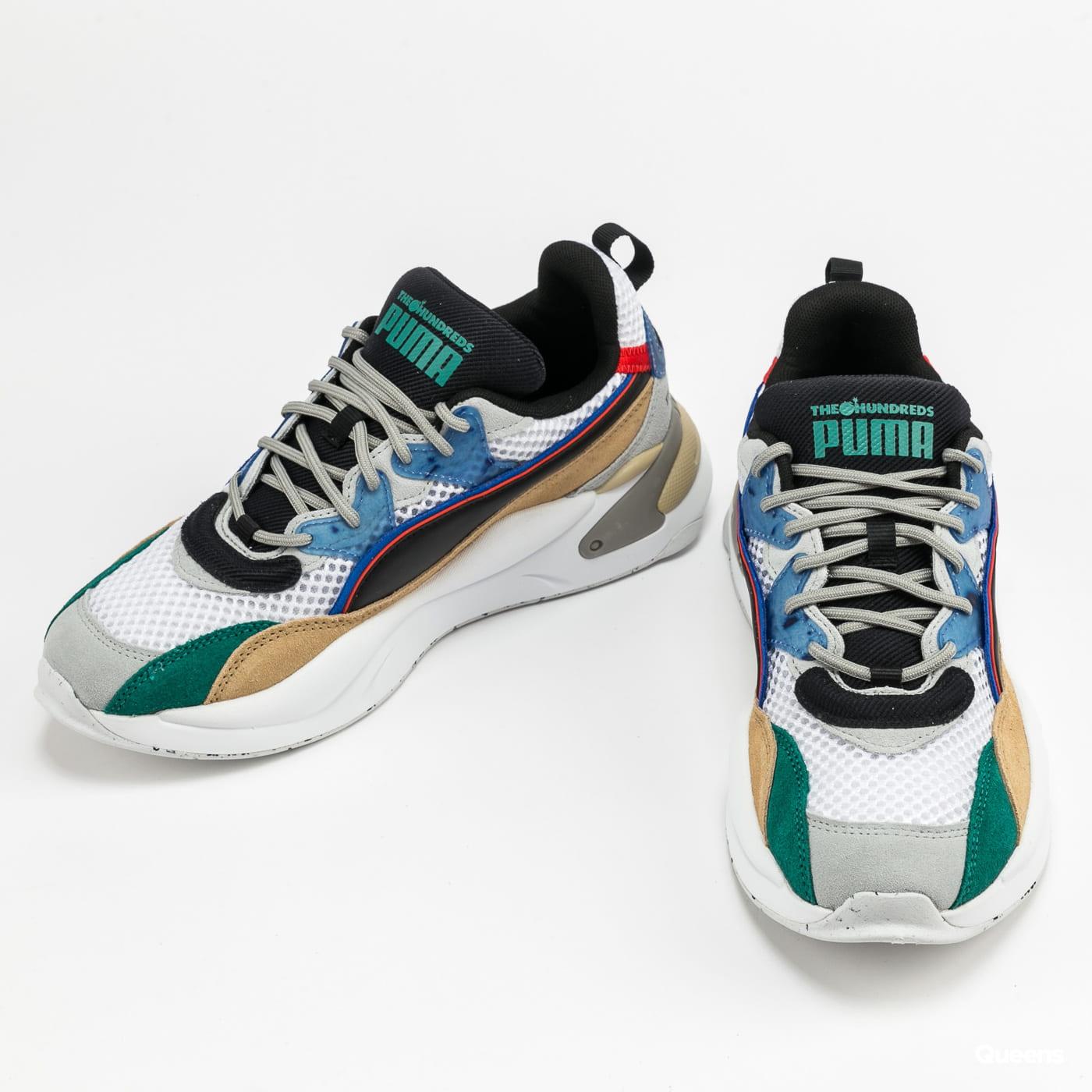Sneakers Puma Rs 2k Hf The Hundreds 373724 01 Queens