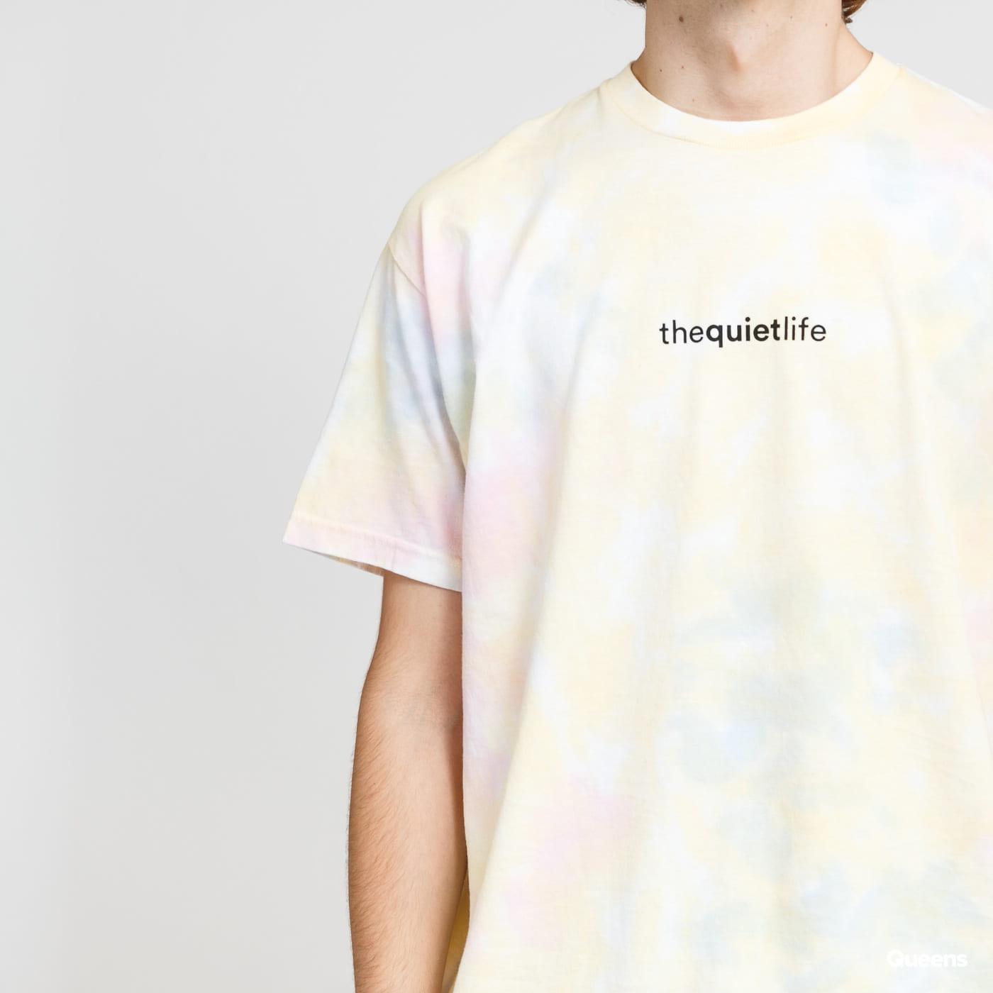 The Quiet Life Origin Tee multicolor