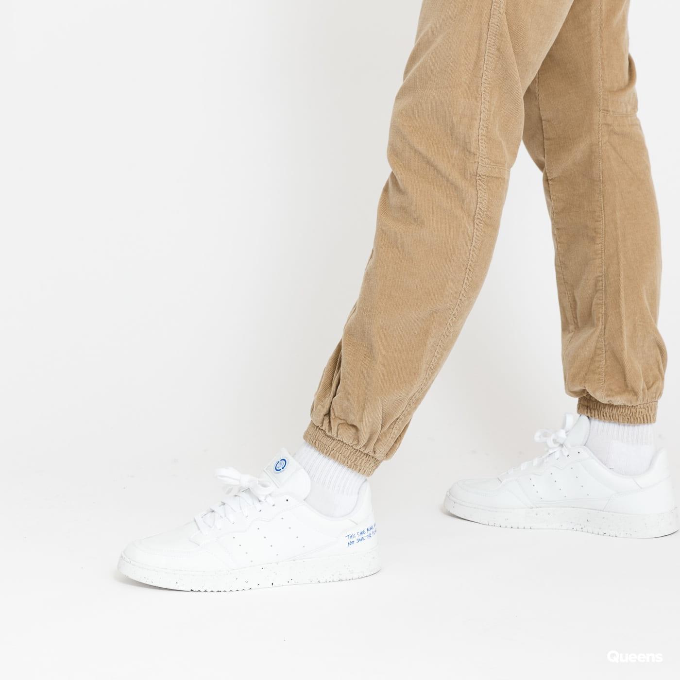 Urban Classics Corduroy Jog Pants beige