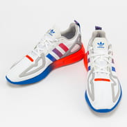adidas Originals ZX 2K Flux ftwwht / cblack / blue