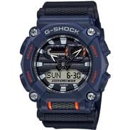 Casio G-Shock GA 900-2AER navy / black