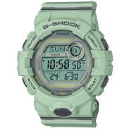 "Casio G-Shock GMD B800SU-3ER ""Pastel Series"" pistáciové"