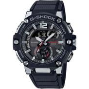 Casio G-Shock GST B300-1AER černé / stříbrné