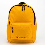 Champion Legacy Backpack žlutý