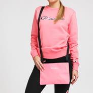 Champion Mini Shoulder Bag růžová