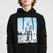 Chi Modu Snoop 187 Hoodie black
