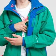 Columbia Bugaboo 1986 Interchange Jacket zelená / modrá