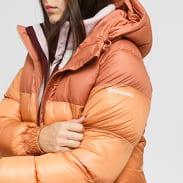 Columbia Pike Lake II Insulated Jacket tmavě oranžová
