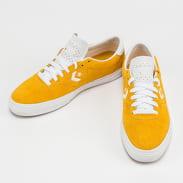 Converse Louie Lopez Pro OX sunflower gold / ena