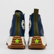 Converse Run Star Hike Hi navy / dark moss / egret