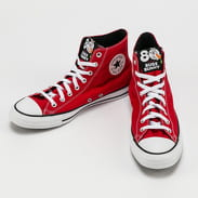 Converse X Bugs Bunny Chuck Taylor All Star Hi red / white / black