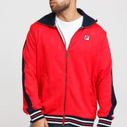 Fila Men Hank Track Jacket red / navy