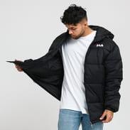 Fila Men Scooter Puffer Jacket black