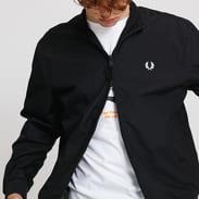 FRED PERRY Brentham Jacket černá