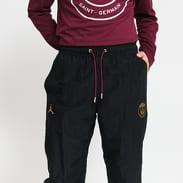 Jordan M J PSG Anthem Pant černé / vínové