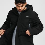 LACOSTE Men's Jacket černá