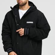 Mass DNM District Jacket černá