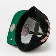 Mitchell & Ness HWC Dropback Deadstock LA černá / zelená