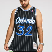 Mitchell & Ness NBA Swingman Jersey Orlando Magic Shaquille O'Neal černý