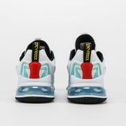 Nike Air Max 270 React ENG white / black - bleached aqua
