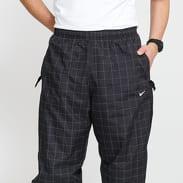 Nike M NRG Flash Track Pant černé / bílé