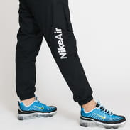 Nike M NSW Air Pant Woven černé