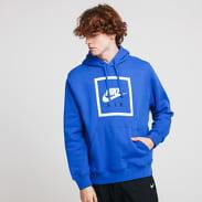Nike M NSW PO Hoodie Nike Air modrá