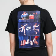 Nike M NSW SS Tee Airman DJ černé
