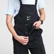 Nike M NSW Swoosh Overalls černé