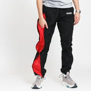 PLEASURES Blast Side Zip Track Pant černé
