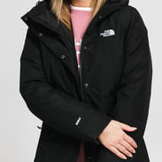 The North Face W Recycled Brooklyn Jacket černá