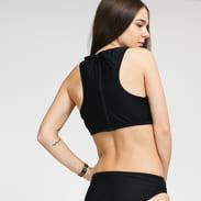 Urban Classics Ladies Surf Bikini černé