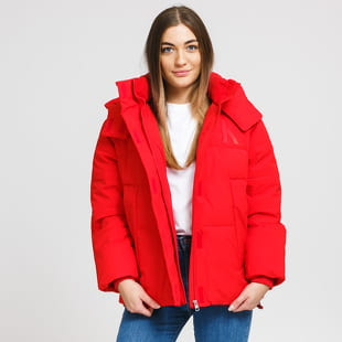 CALVIN KLEIN JEANS W Eco Puffer Jacket