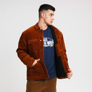 Carhartt WIP Corduroy Michigan Coat