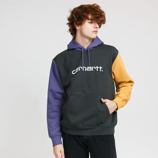 Carhartt WIP Hooded Tricol Sweat