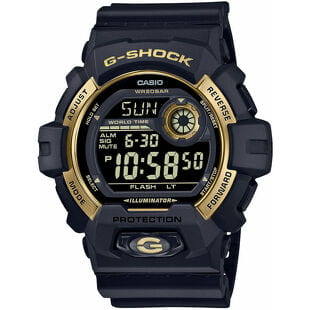 Casio G-Shock G 8900GB-1ER