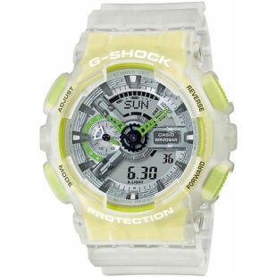 Casio G-Shock GA 110LS-7AER