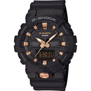 Casio G-Shock GA 810B-1A4ER